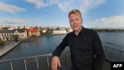 Йон Гнарр, мэр Рейкьявика
