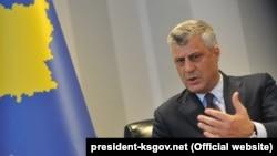 Svaku odluku Skupštine Kosova ću sprovesti zakonski i potpisati: Hašim Tači