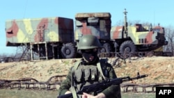 سامانه پدافند موشکی اس۳۰۰