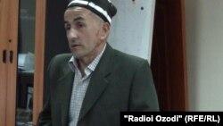 Махмадюсуф Исмоилов