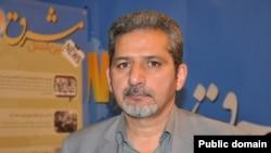 ناصر فریادشیران