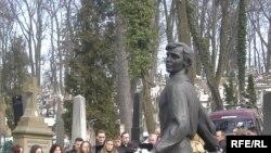 Вшановують пам'ять Володимира Івасюка