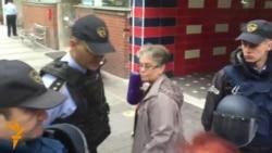 Повикани на распит, ја обоија и полициската станица Беко