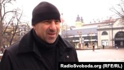 Роман Смигоровский