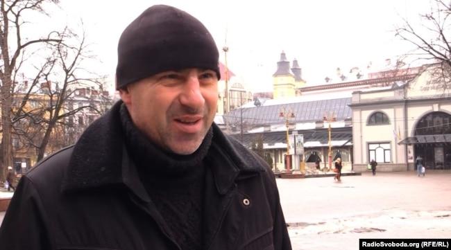 Роман Смігоровський, учасник боїв за Дебальцеве