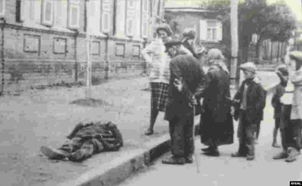 Holodomor: Famine In Ukraine, 1932-33 #2