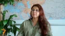 Churikova On The Ukrainian Press