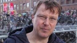 Що жителі Амстердама думають про референдум стосовно України? (опитування)