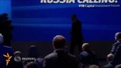 Владимир Путин туғилгани кунини тайгада нишонлади