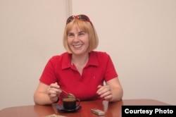 Психолог Ольга Маховская