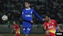 فولاد خوزستان و استقلال در حالی به مصاف هم رفتند که تقابل آنها در جام حذفی با برتری ۳ بر صفر استقلال به پایان رسیده بود