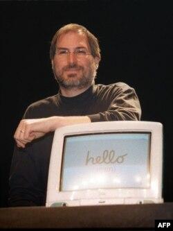 Personal kompyuterlərin inkişafında böyük rolu olmuş Stiv Cobs