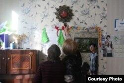 Tbilisidə hostel