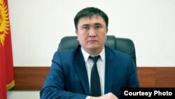 Нурлан Садыков