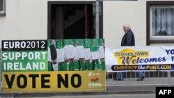 Dublin, 30 maj 2012