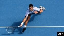 Novak Gjokoviq, fitues i turneut Australian Open