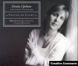 "Дон Апшоу. ""Voices of Light"""
