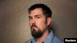 Former U.S Navy SEAL Marcus Luttrell (file photo)