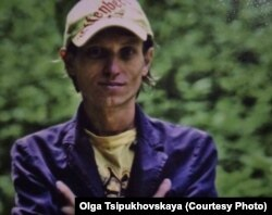 Андрей Ципуховский, фото из семейного архива