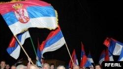Predsjednik Srbije je ocijenio da je istorijski neosnovano i neprirodno da srpski narod u Crnoj Gori bude nacionalna manjina, jer su Srbi u Crnoj Gori autohtoni i, kako kaže, učesvovali su njenoj cjelokupnoj istoriji i stvaranju.