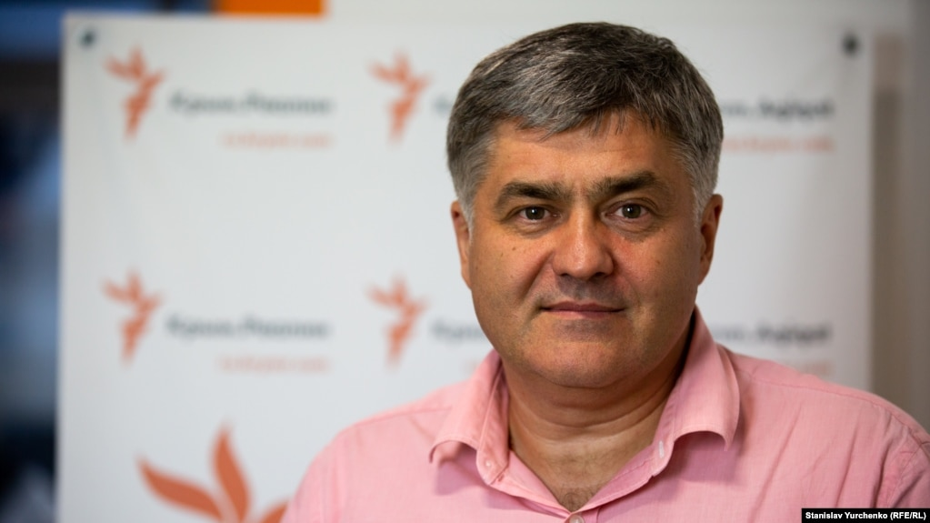 Василий Яблонский