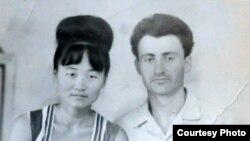 Moldova Mea: povestea de familie a Lidiei Tănăsescu cu origini în Coreea de Nord