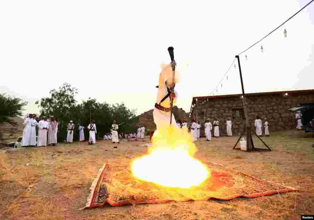 Джезайлы — самодельные мушкеты, которые широко использовались во время англо-афганской войны в 1830-х годах.