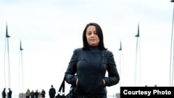 Татьяна Крючкина. Архивное фото