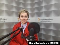 Яна Примаченко