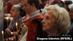Sećanje na žrtve 'Oluje' u Beogradu