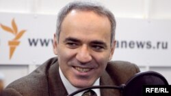 H. Kasparov