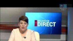 Moldova în direct. 07.07.2015
