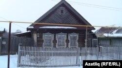 Камай авылындагы йорт