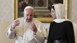 Vatikan muzeylərinin təmiri, Xocalı və erməni qırğını
