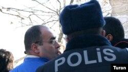 Jurnalistlər daha çox polis zorakılığına məruz qalırlar