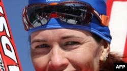 Ольга Пылева, автор самого громкого скандала в российском биатлоне