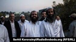 Святкування юдейського Нового року в Умані, 2 жовтня 2016 року