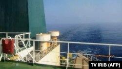 شماری از رسانهها و همچنین مخالفان حکومت در ونزوئلا میگویند پنج نفتکش در بنادر ایرانی بارگیری کرده و در راه ونزوئلا هستند؛ عکس از بایگانی