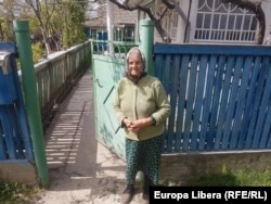 Mătusa Emilia
