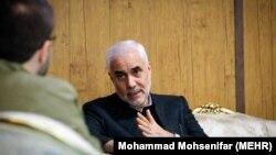 محسن مهرعلیزاده مهمترین مسئله استان اصفهان را کمبود آب توصیف کرده است.