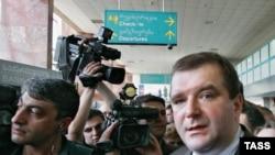 Без возобновления выдачи виз гражданам Грузии возобновление авиасообщения пользы не принесет