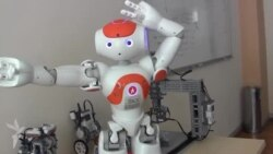 21-ci əsrin robot Məşədi İbadı