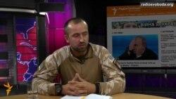 Ми не хочемо бути використаними – боєць Донбасу, який йде на вибори