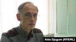 Dr. Suad Rožajac