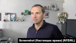 Алексей Чередников, акционер «Крымского производственного рыбокомбината»