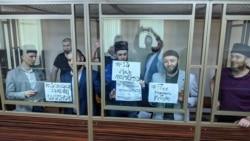 Процессы и протесты. Крымские «дела Хизб ут-Тахрир» | Доброе утро, Крым