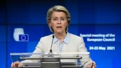 Čitamo vam: Odgovor na pandemiju poljuljao povjerenje Evropljana u Brisel