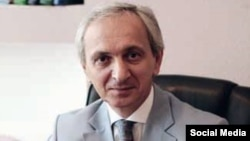 Автор полилингвальной модели образования Тамерлан Камболов