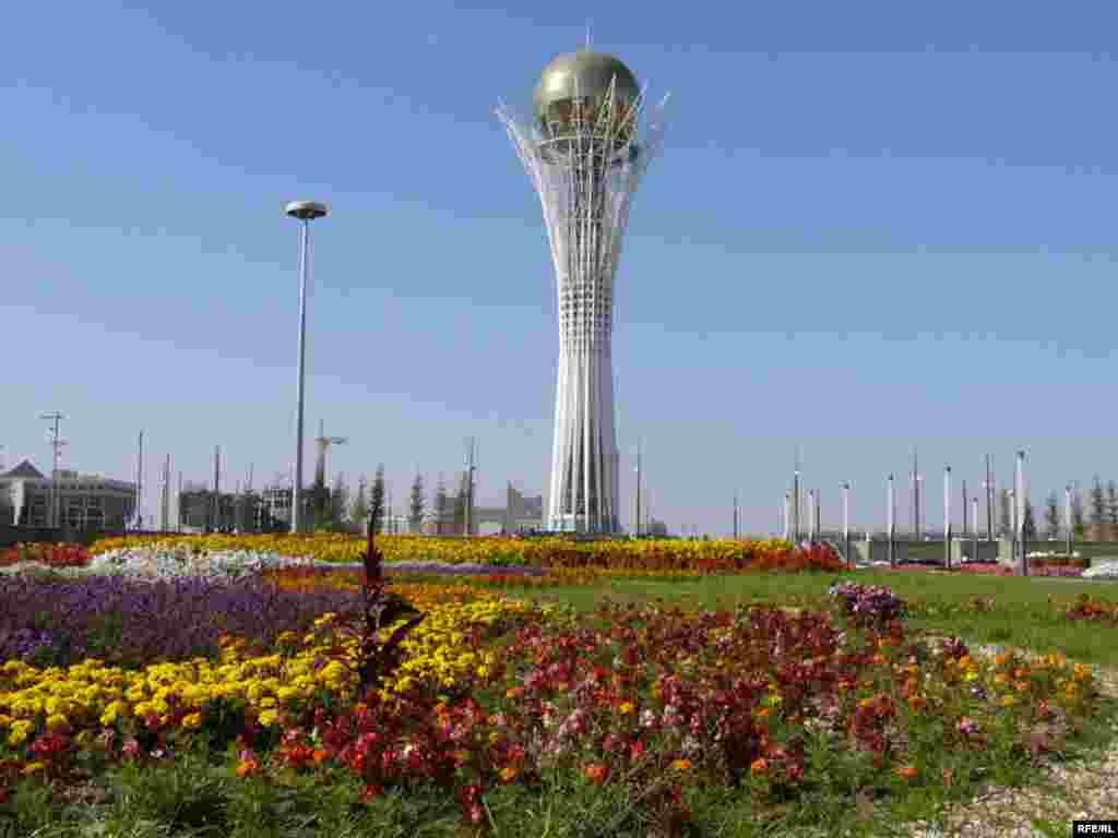 Казахстан. 18 – 22 июля 2011 года #5