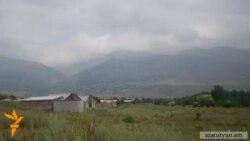 Երկրաշարժից հետո անօթևան մնացած լեռնապատցիները դեռ իրենց բնակարաններին են սպասում